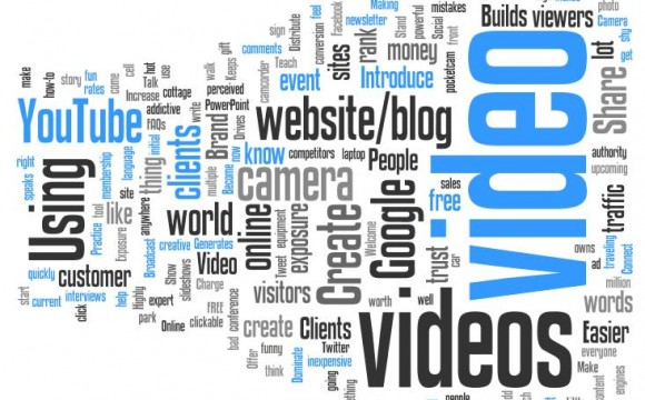 Are you using video to Market your Business